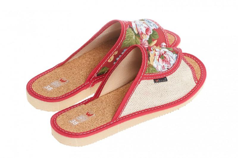 Pantofle damskie model 068 - 2