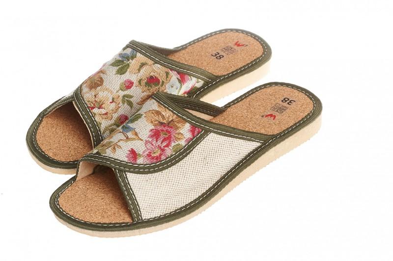 Pantofle damskie model 069 - 3
