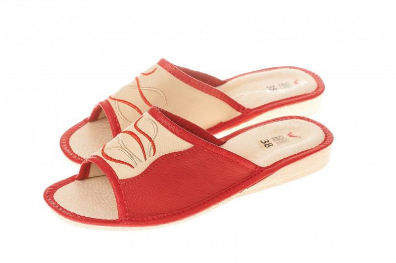 Pantofle damskie model 071 - 3