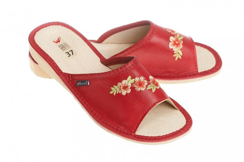 Pantofle damskie model 073 - 1