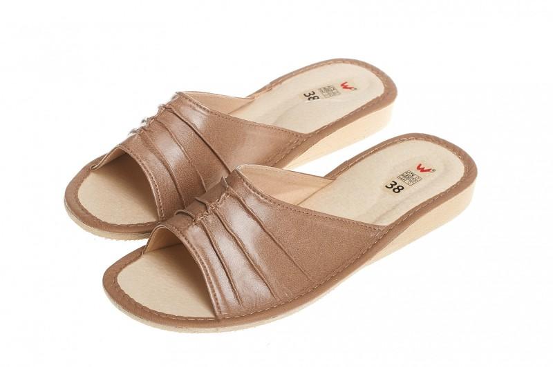 Pantofle damskie model 076 - 3