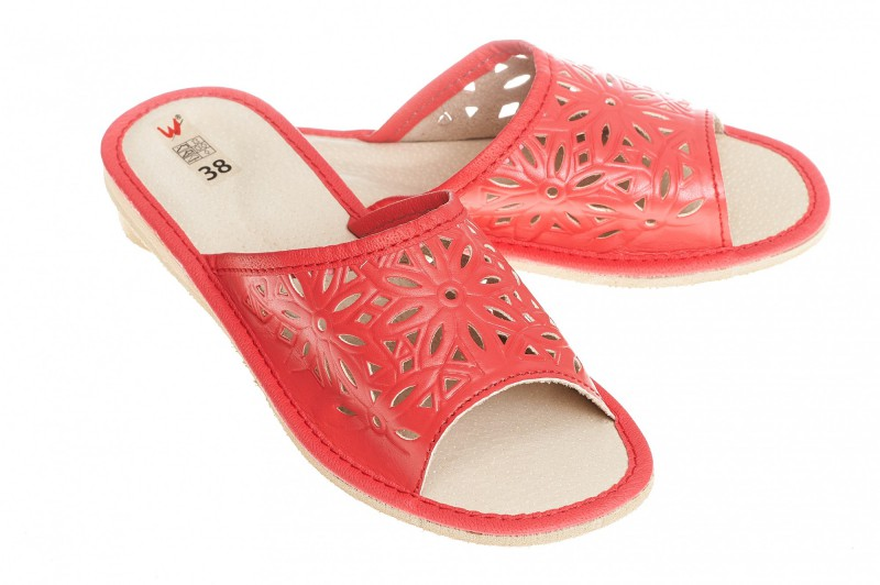 Pantofle damskie model 078 - 1