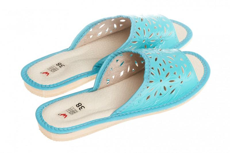 Pantofle damskie model 079 - 2