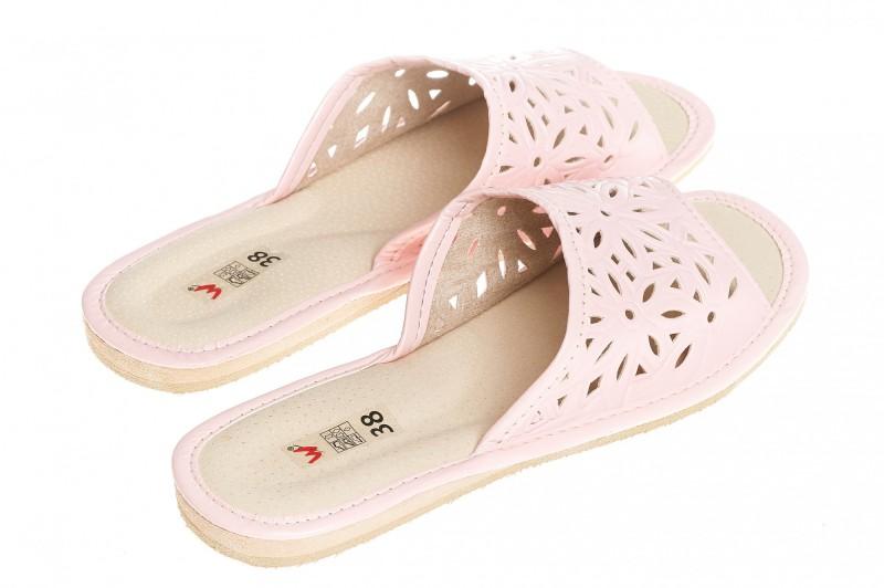 Pantofle damskie model 080 - 2