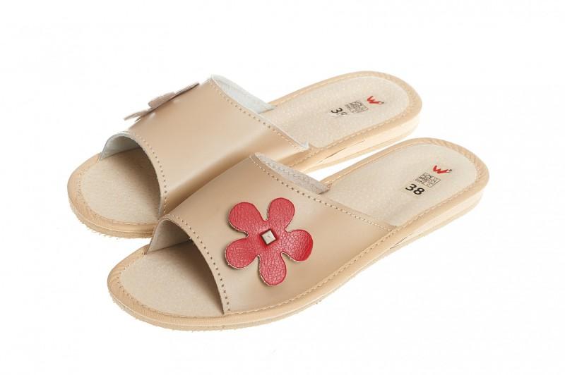 Pantofle damskie model 099 - 3