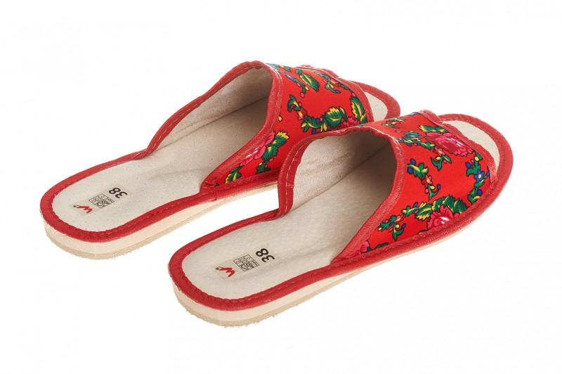 Pantofle damskie model 101 - 2