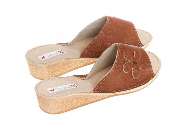 Pantofle damskie model 110 - 2