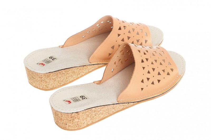 Pantofle damskie model 111 - 2