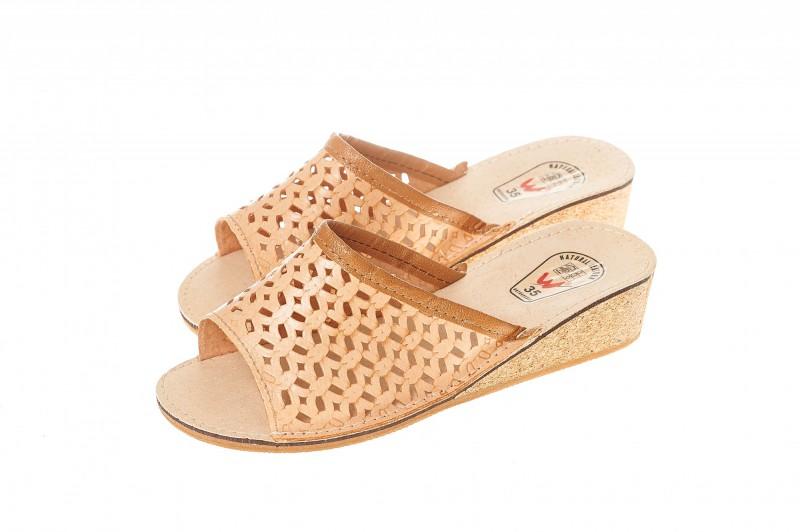 Pantofle damskie model 112 - 3