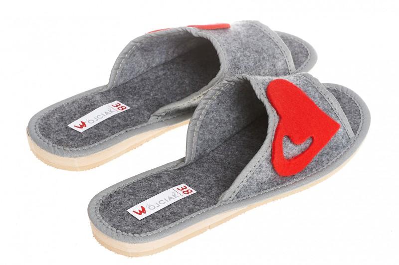 Pantofle damskie model 116 - 2