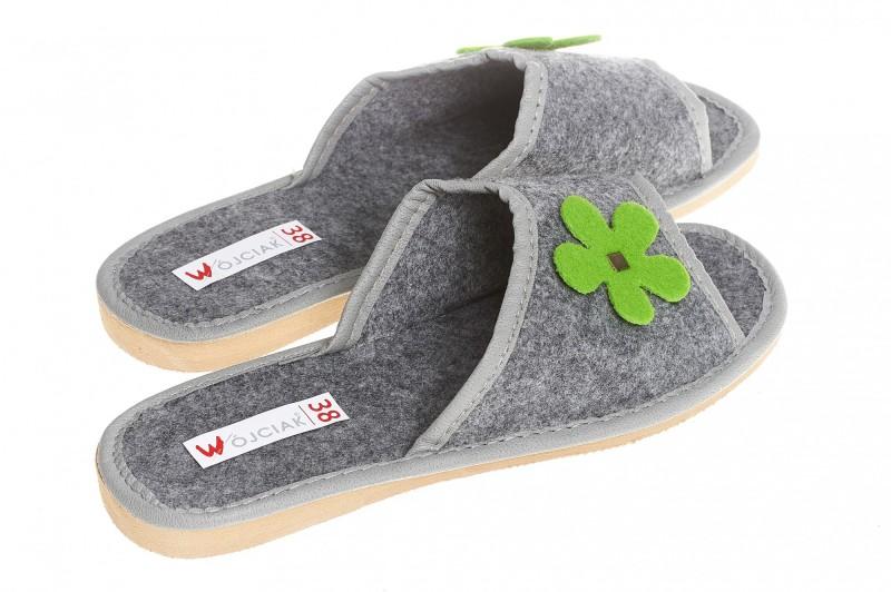 Pantofle damskie model 119 - 2