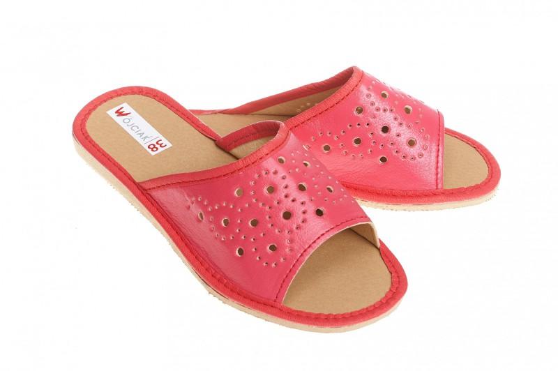 Pantofle damskie model 133 - 1