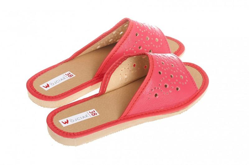 Pantofle damskie model 133 - 2