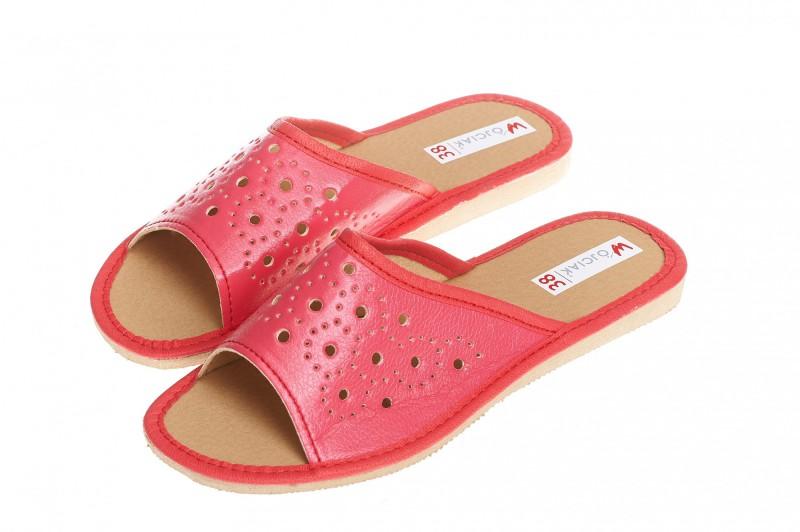 Pantofle damskie model 133 - 3