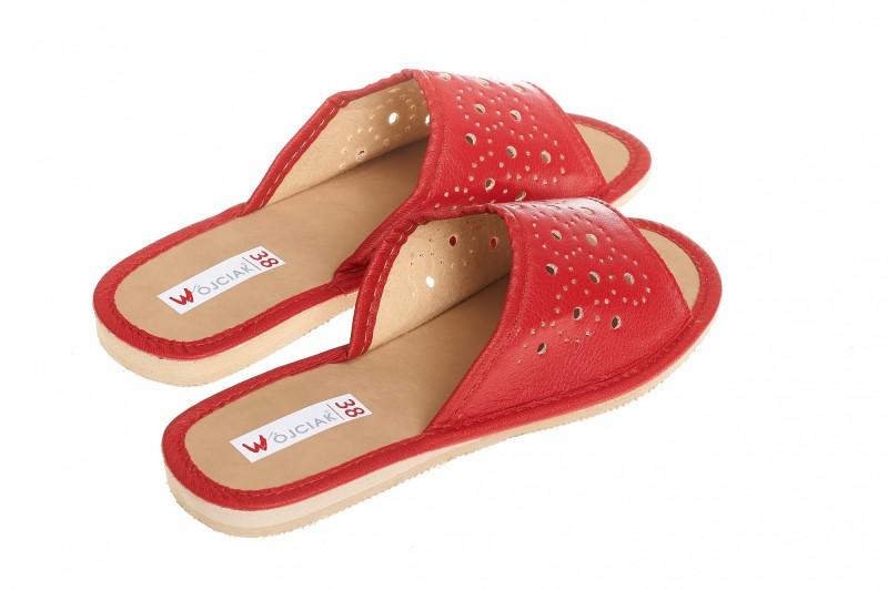 Pantofle damskie model 135 - 2