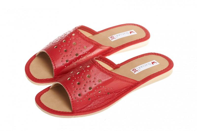 Pantofle damskie model 135 - 3