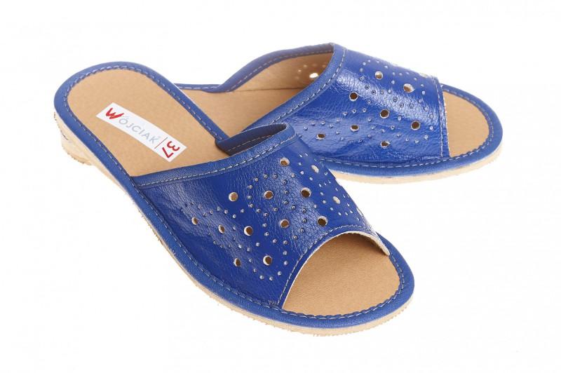 Pantofle damskie model 136 - 1