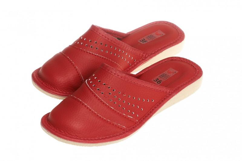 Pantofle damskie model 148 - 3