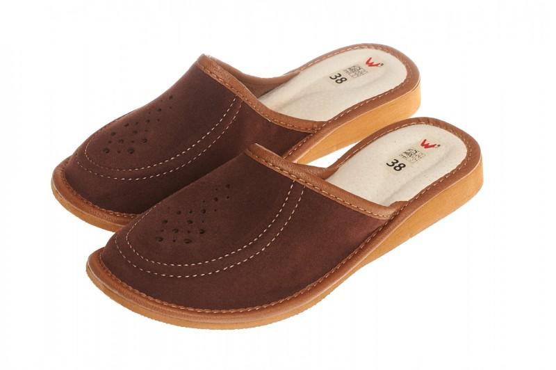 Pantofle damskie model 149 - 3
