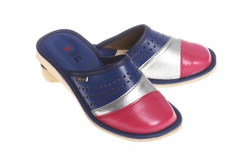 Pantofle damskie model 152 - 1