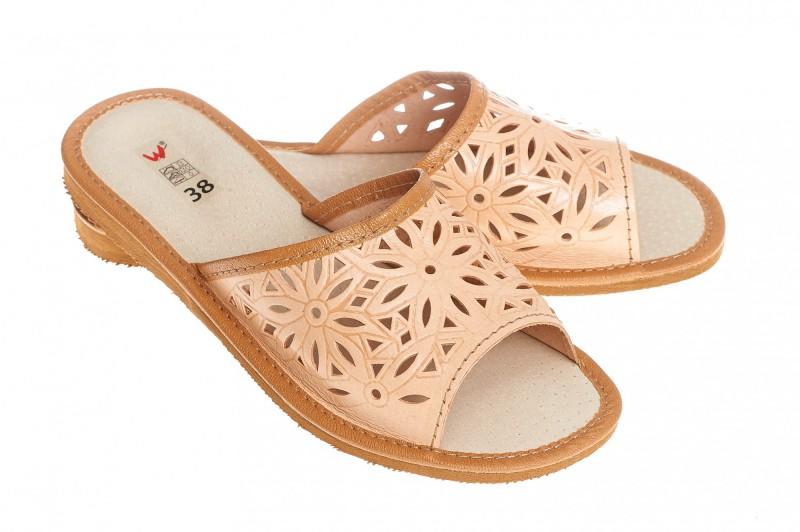 Pantofle damskie model 167 - 1