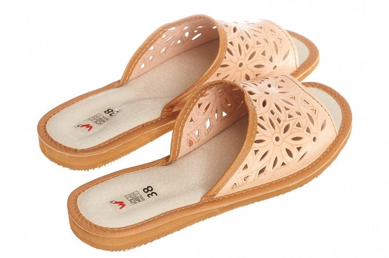 Pantofle damskie model 167 - 2