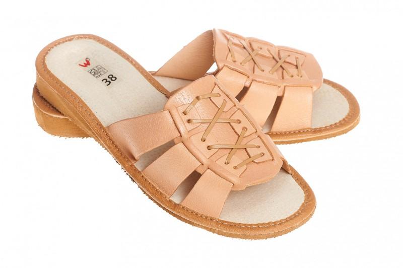 Pantofle damskie model 172 - 1