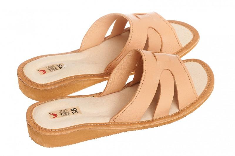 Pantofle damskie model 174 - 2