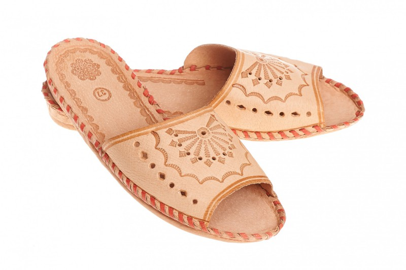Pantofle damskie model 179 - 1