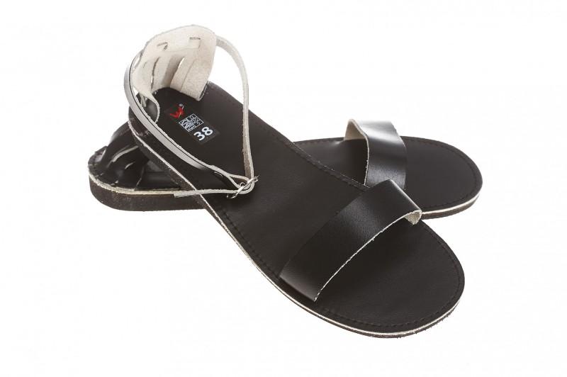 Pantofle damskie model 186 - 1