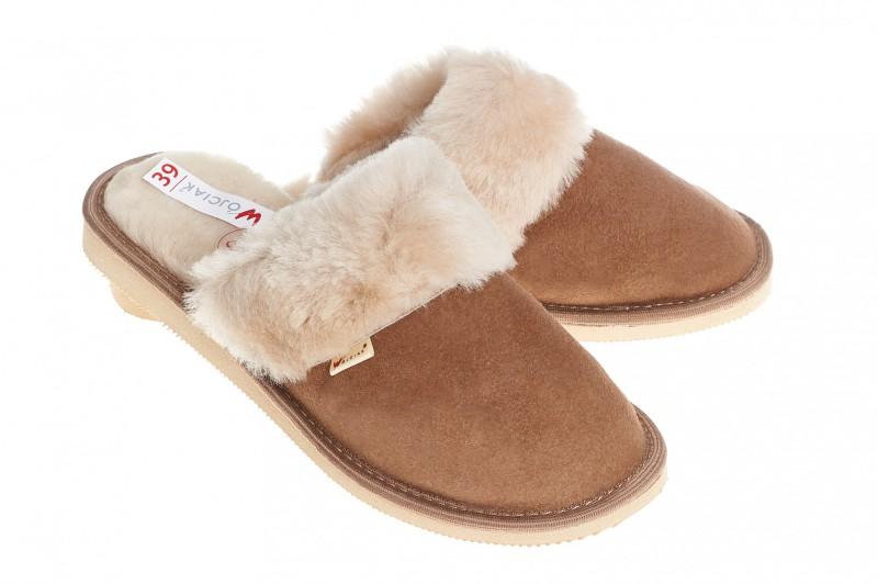 Pantofle damskie model 190 - 1