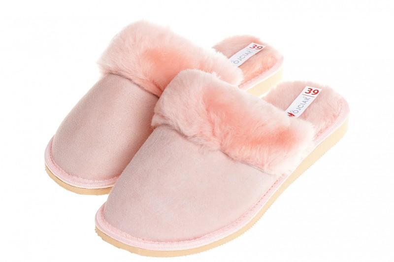 Pantofle damskie model 191 - 3