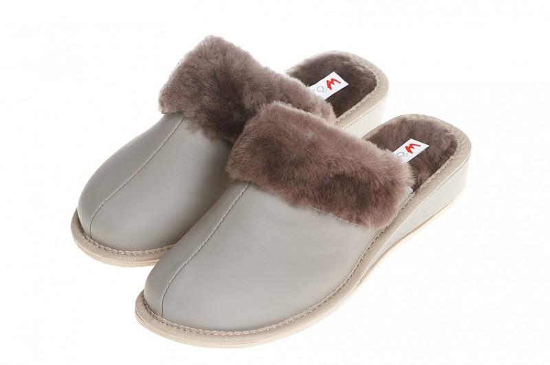 Pantofle damskie model 193 - 3