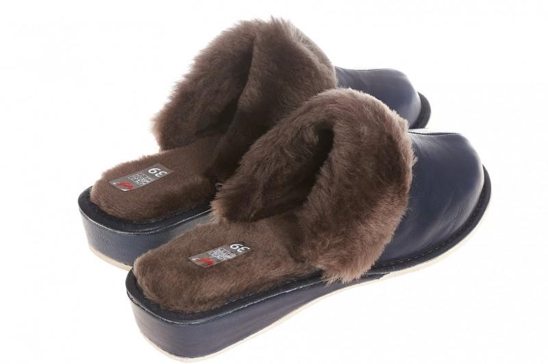 Pantofle damskie model 194 - 2