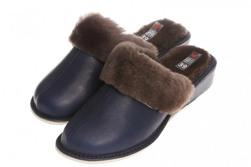 Pantofle damskie model 194 - 3