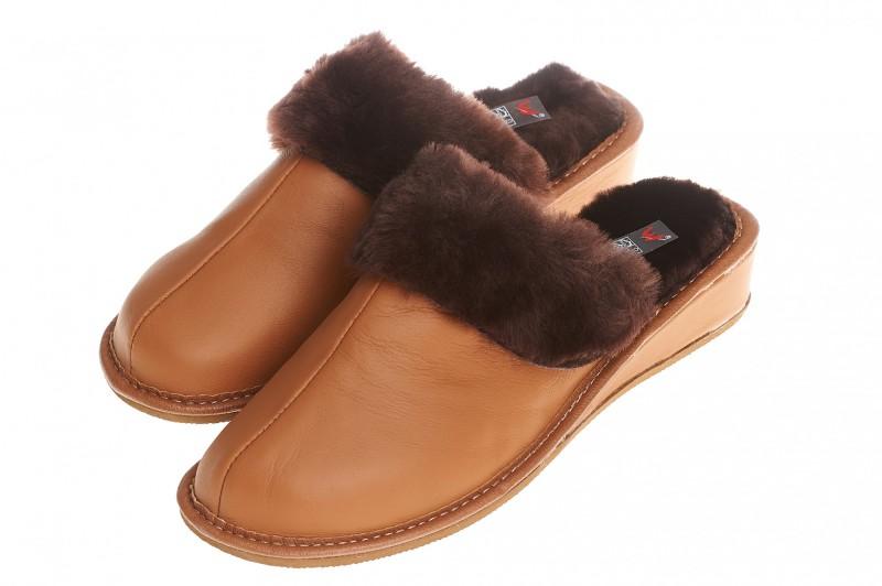 Pantofle damskie model 195 - 3