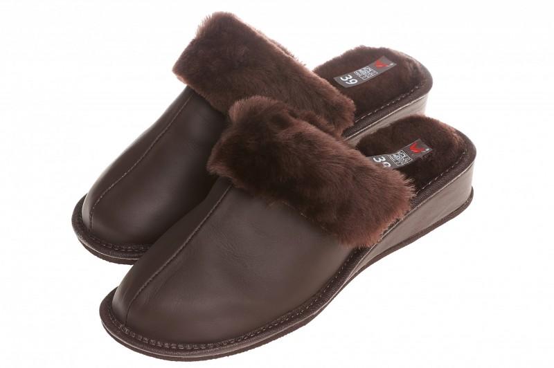 Pantofle damskie model 196 - 3