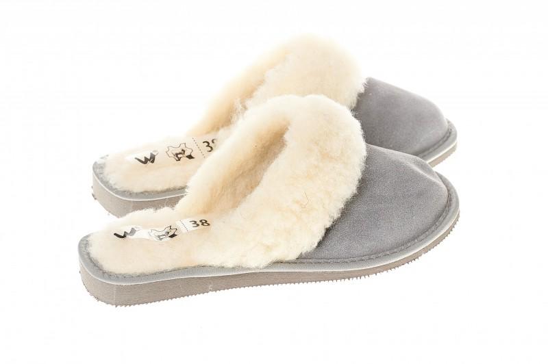 Pantofle damskie model 198 - 2