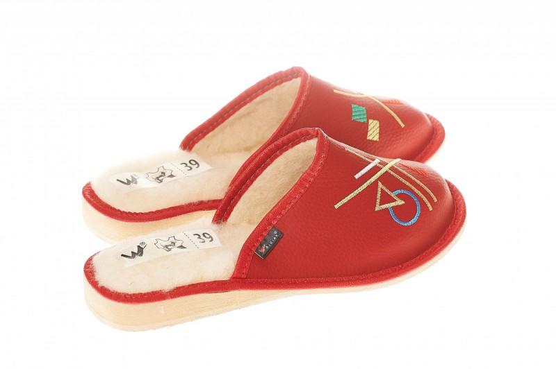 Pantofle damskie model 203 - 2