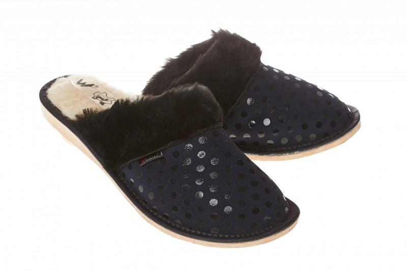 Pantofle damskie model 207 - 1