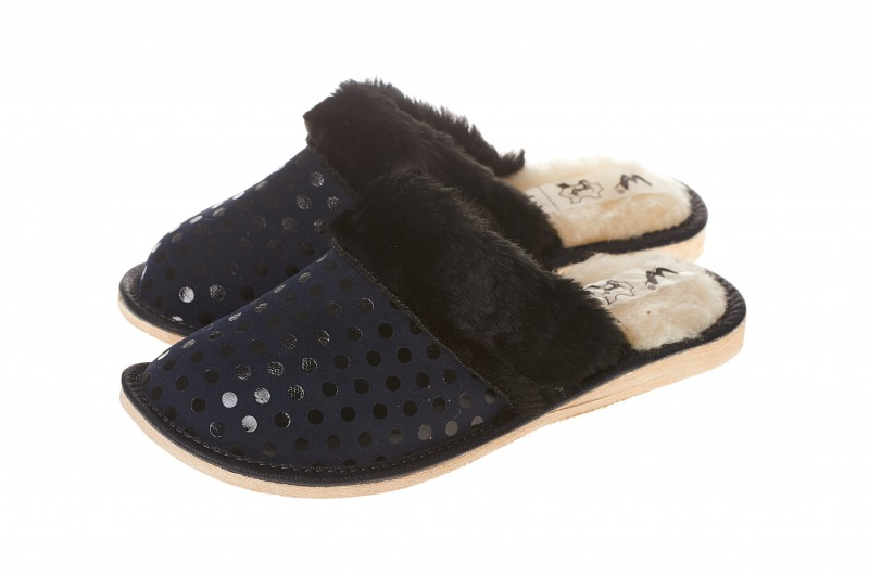 Pantofle damskie model 207 - 3