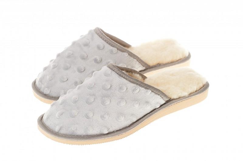 Pantofle damskie model 208 - 3