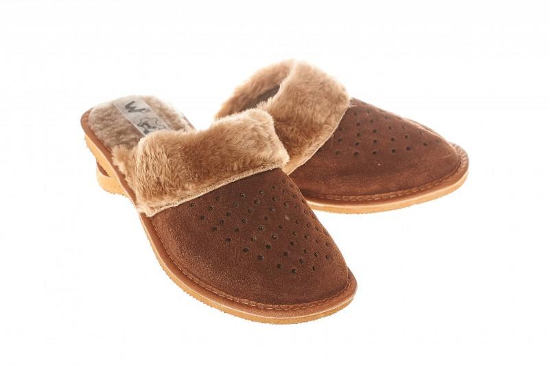 Pantofle damskie model 211 - 1