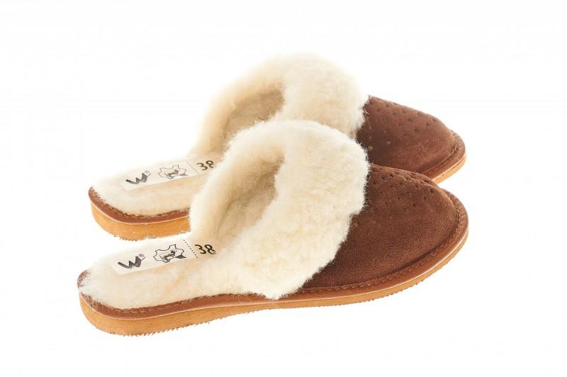 Pantofle damskie model 213 - 2