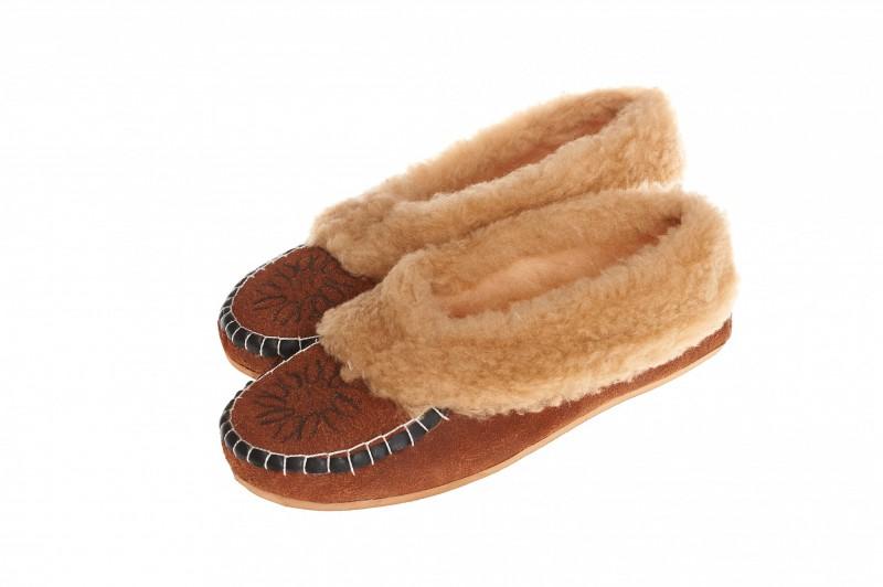 Pantofle damskie model 216 - 3