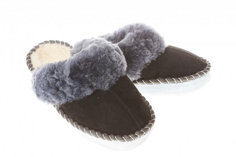 Pantofle damskie model 218 - 1