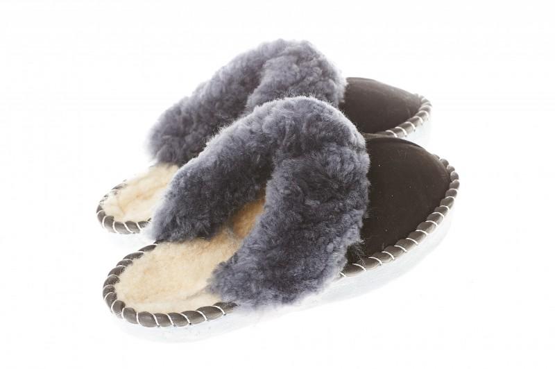 Pantofle damskie model 218 - 2