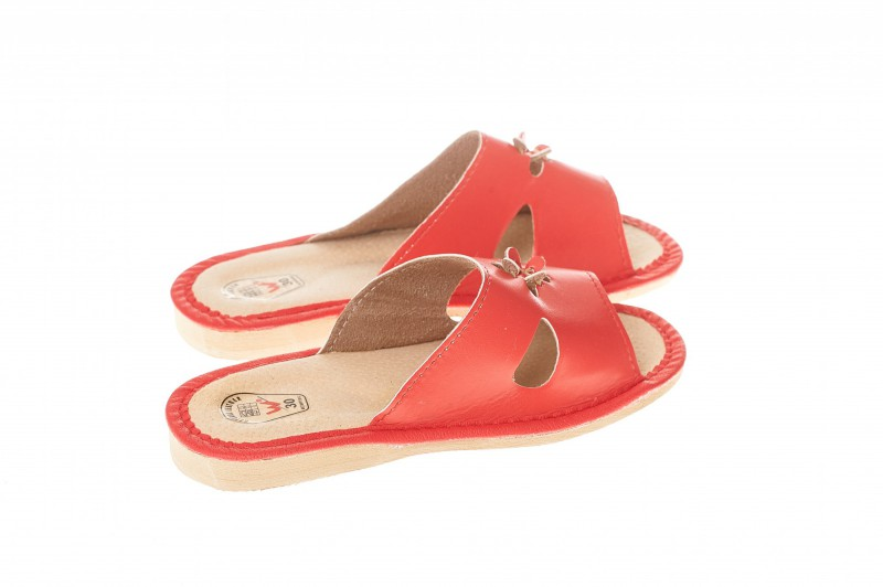 Pantofle dziecięce model 305 - 2