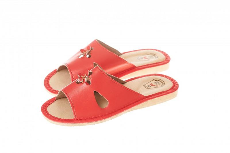 Pantofle dziecięce model 305 - 3