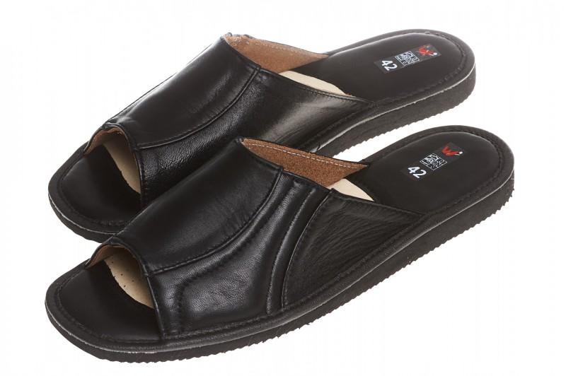 Pantofle męskie model 241 - 3